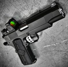 1911 pistol, guns, weapons, self defense, protection, 2nd amendment, America, firearms, munitions #guns #weapons
