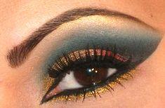 titania eyes