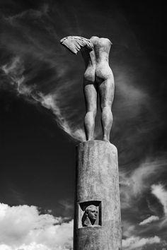 Igor Mitoraj rzeźba Michał Magdziak fotografia Igor Mitoraj, Pompeii, British Museum, Mythology, Giclee Print, Fine Art Prints, Nostalgia, Statue, Inspiration