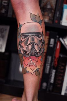 stormtrooper star wars tattoo-16