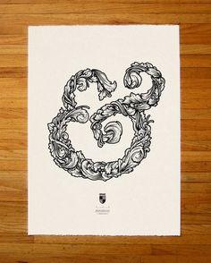 rusch:  Ampersand