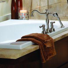 The Strong Opulence Roman Tub Faucet Trim Kit by Danze.com