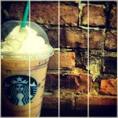 Grove & 7th #Starbucks #NYC My favorite Starbucks in NYC