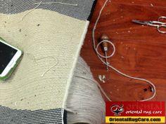 Rug Repair in Coral Gables