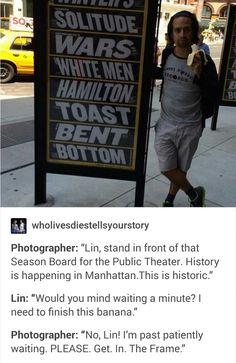 #LOL! #Hamilton