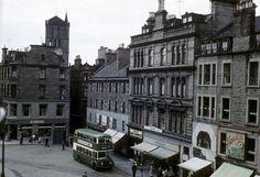 My Dream Car, Dream Cars, Dundee City, My Heritage, Scotland Travel, Historical Photos, Old Photos, Street View, Explore