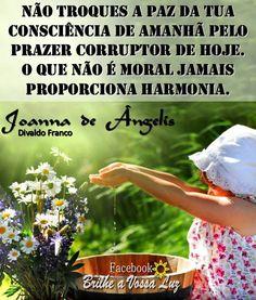 Divaldo Franco- Joanna de Ângelis