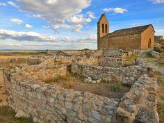 Navarra al natural, Recinto amurallado de Rada