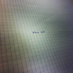 Dawno nie wrzucałem nic na Insta  #fuck #fuckoff #love #small #words #peaceandlovei