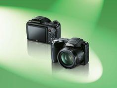 Nikon COOLPIX L110 - Tryb Łatwej automatyki dopasowuje wszelkie ustawienia aparatu ułatwiając osiągnięcie wspaniałych wyników.