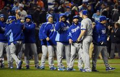 Royals one win away: 10 things to know about World Series Game 4 -  By Dayn Perry   Baseball Writer November 1, 2015 12:59 am ET