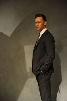 Tom Hiddleston poses for a portrait during the 2013 Toronto International Film Festival on September 6, 2013 in Toronto, Canada