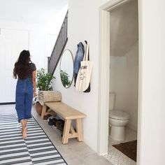 Machine Washable Rugs (@ruggable) • Instagram photos and videos Machine Washable Rugs, Instagram Shop, Room Rugs, House Tours, Cabinet, Storage, Furniture, Shopping, Friday