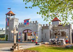 Ein Spaßtag im Playmobil FunPark mit der ganzen Familie: 3 Tage Aufenthalt in Nürnberg mit Frühstück und einem Eintritt ab 95€ - Urlaubsheld   Dein Urlaubsportal
