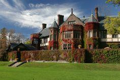 2. Blantyre Castle, Lenox