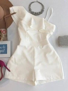 Swans Style is the top online fashion store for women. Shop sexy club dresses, jeans, shoes, bodysuits, skirts and more. Dresses Kids Girl, Kids Outfits, Casual Outfits, Cute Outfits, Girl Fashion, Fashion Dresses, Fashion Design, Baby Dress, Casual Looks