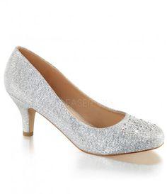 b1bde584b14 Consider Doris your Fairytale footwear