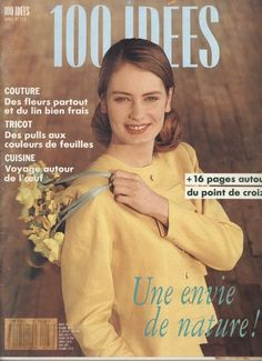 my collection 100 idées -1988
