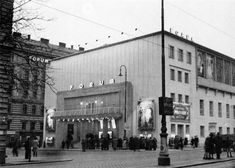 Vintage Vienna Vienna, Vintage Photos, Street View, Old General Stores, Pictures, Vintage Photography