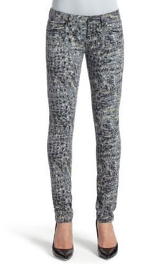 ab34a5fbae72f Cabi Style 604 Modern Camo Jegging Size 4 #fashion #clothing #shoes  #accessories