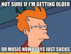 funny pictures,auto,fry is not sure,music