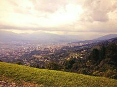 Medellin,  con el clima perfecto! Grand Canyon, River, Mountains, Nature, Outdoor, Backpacking, Diving, Islands, Places To Visit