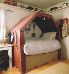 Best Canopy Bed Ideas for Children | Project Nursery