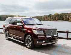"""We're the first to drive the long-awaited 2018 Navigator, the """"ultimate family vehicle"""" that should truly put the competition on notice."""