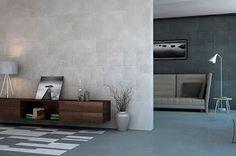 Marzua: Revestimientos para suelos y paredes en piel de La...