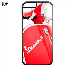 Vespa For Iphone 6 Plus | 6S Plus Case