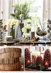 Winter Deoractie die je ook met de kerst kunt gebruiken.