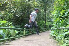 #levitation #terbang #weareunskill #unskill #gunung #pangrango #gununggede