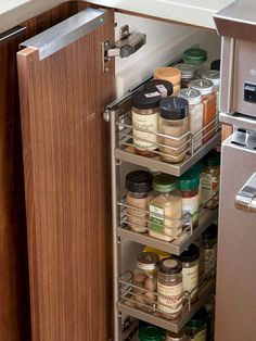 Best Brilliant Kitchen Storage Ideas