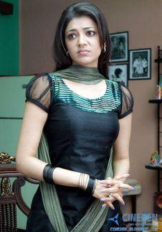 Kajal Agarwal Cute and Sexy Hot Photoshoot Stills