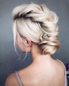 #classic #hairdo