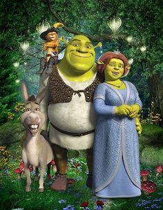 Shrek Shrek The post Shrek appeared first on Paris Disneyland Pictures. Dreamworks Movies, Dreamworks Animation, Pixar Movies, Disney Movies, Disney Pixar, Disney Characters Costumes, Cartoon Characters, Fiona Y Shrek, Shrek Character