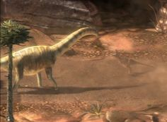 Argentinasaurus vs M...