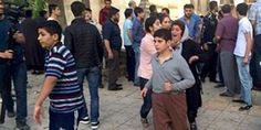 Samoubilački napad se dogodio danas u turističkom mjestu u gradu Bursa, na sjeverozapadu Turske, u kojem je poginuo bombaš samoubica, a povrijeđeno je...