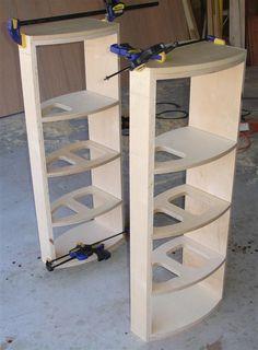plywood speaker designs - Buscar con Google
