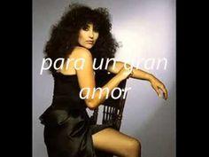 Amanda Miguel - Donde brilla el sol (letra).