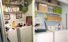 20 idées de rangement pour avoir une maison parfaitement ordonnée - Page 2 sur 3 - Des idées