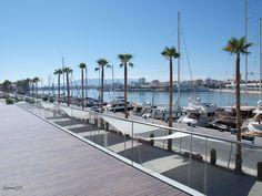 Muelle Uno Opera House, Building, Travel, Boat Dock, Places, Voyage, Buildings, Viajes, Traveling