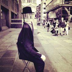 Invisible Banker - @frantik- #webstagram
