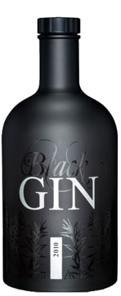 Gansloser Black Gin PD