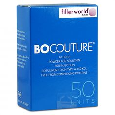 Bocouture x 50 units) - BestOnlineFiller Cosmetic Fillers, Botox Fillers, Dermal Fillers, Allergan Botox, Botulinum Toxin, Botox Cosmetic, Peripheral Nervous System, Muscle Weakness, Botox Injections
