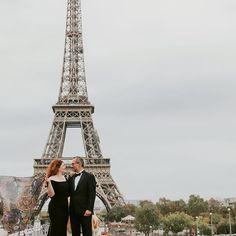 Paris wedding annive