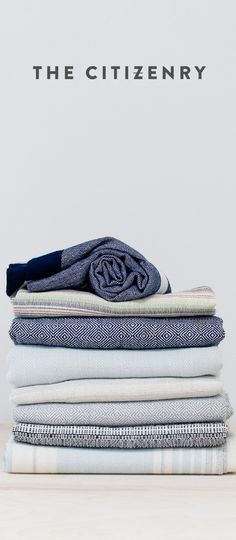 Wrap up in my new favorite throws from The Citizenry. Hand-loomed from baby alpaca, these blankets are incredibly soft and warm. No couch is complete without one of these beauties! #ad