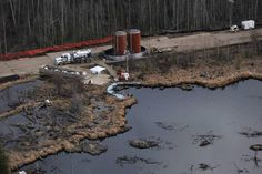 A researcher is questioning how well Alberta's oil spills are tracked and how well they're cleaned up.