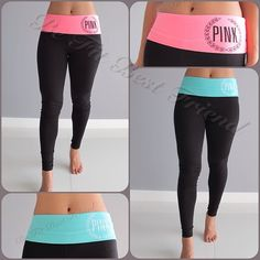 WOW this company is going to kill the market for Yoga Leggings!! http://www.lunajai.com