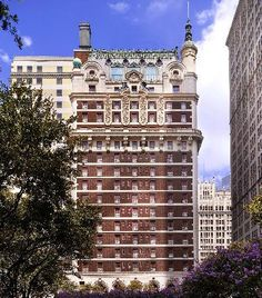 tea at the Adolphus in December- really makes it feel like the holidays are here
